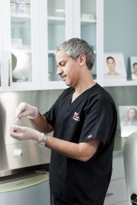 The Cosmetic Surgery Clinic, Waterloo, Chin Filler