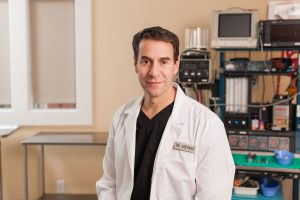 The Cosmetic Surgery Clinic, Dr. Robert Shenker