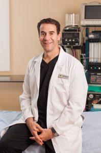 Dr. Robert Shenker, Surgeon at TCSC