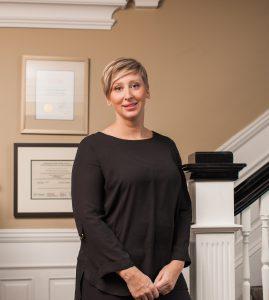 Lauren Jacobs, Aesthetic and Peri-Operative R.N., CoolSculpt Specialist at TCSC