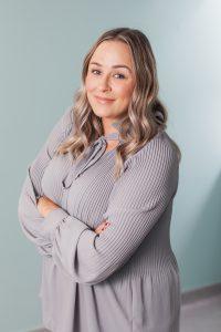 Image of Laser Technician Sarah