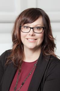 Tina Hall, Receptionist/ Administrative Assistant at TCSC