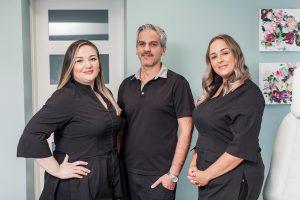 Beauty Team at TCSC