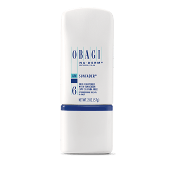 Obagi Nu Derm Systems The Cosmetic Surgery Clinic